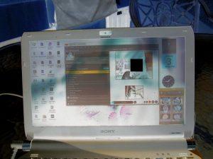 Cypress Skype