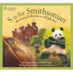 S is For Smithsonian Cover