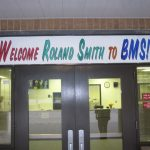 BMS Welcome