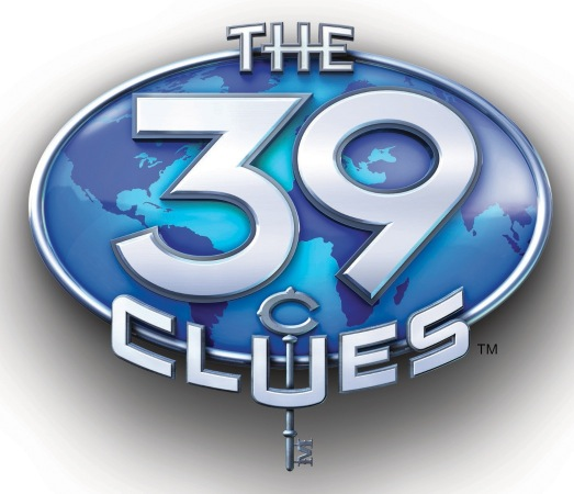 THE 39 CLUES® bestselling