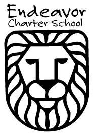 endeavor_lion_logo